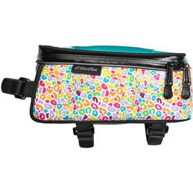 Electra Rahmentasche mit Telefon-Tasche schwarz